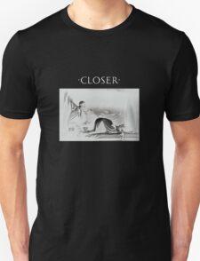 Joy Division - Closer (Inverted Colours) T-Shirt