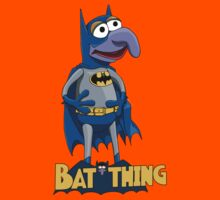 Gonzo the Batman Kids Clothes