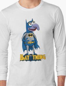Gonzo the Batman Long Sleeve T-Shirt