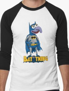 Gonzo the Batman Men's Baseball ¾ T-Shirt