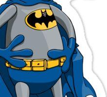 Gonzo the Batman Sticker