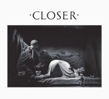 Joy Division - Closer by Fluttershy