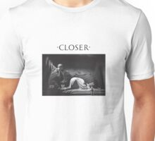 Joy Division - Closer Unisex T-Shirt