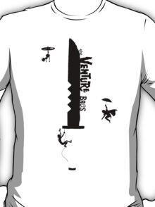 venture bros T-Shirt
