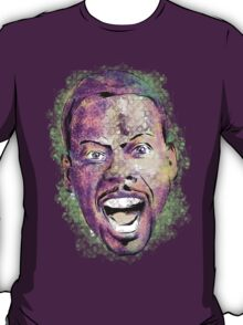 Chris Rock in your face T-Shirt