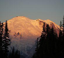 Sunrise at Sunrise by Loisb