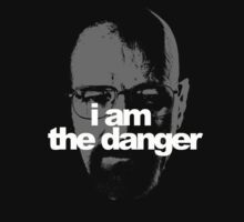 I am the Danger (Breaking Bad) by RWHTL