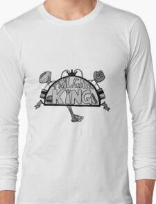 TailGate King Long Sleeve T-Shirt