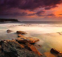 Dawn by Felix Haryanto