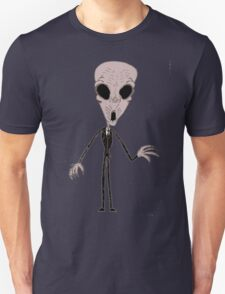 Nightmare Before The Silence T-Shirt