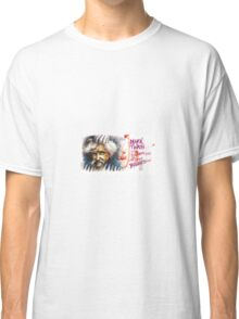 Mark Twain, Banned Author Classic T-Shirt