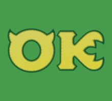 Oozma Kappa by Untitledemz