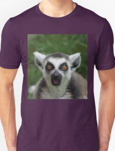 shocked lemur T-Shirt