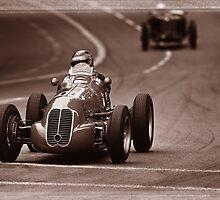 Grand Prix Historique de Monaco #5 by Stefan Bau
