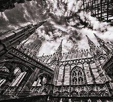 Milano27 by tuetano