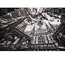 Milano27 Photographic Print