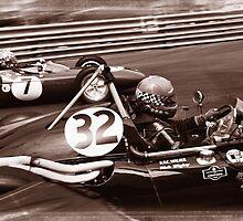Grand Prix Historique de Monaco #8 by Stefan Bau