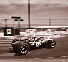 Grand Prix Historique de Monaco #10 by Stefan Bau