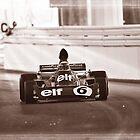 Grand Prix Historique de Monaco #11 by Stefan Bau