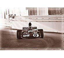 Grand Prix Historique de Monaco #11 Photographic Print