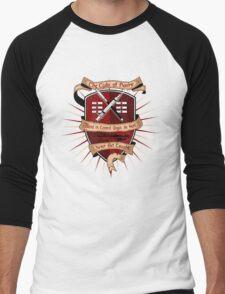 The Code of Harry ( gold ) Men's Baseball ¾ T-Shirt