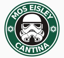 Mos Eisley Coffee T-Shirt