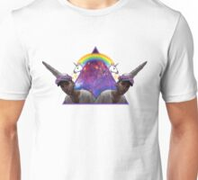Tokio Hotel Bill Kaulitz Unicorn Essence Unisex T-Shirt