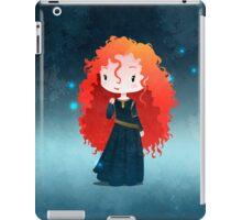 Merida iPad Case/Skin