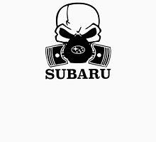 SUBARU SKULL Unisex T-Shirt