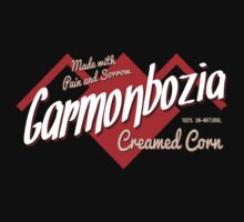 Garmonbozia Creamed Corn by DeadRight