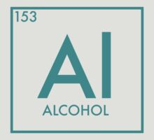 Alcohol Science by Look Human