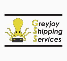 Greyjoy Shipping Services T-Shirt