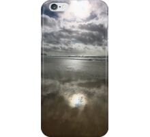 Spindrift # 154 iPhone Case/Skin