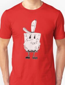 Spongebob SteamboatPants Unisex T-Shirt