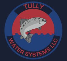 Tully Water Systems by ILikeToPinch
