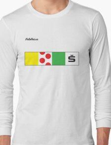 VeloVoices Tour de France T-shirt Long Sleeve T-Shirt