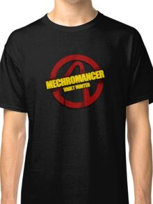 Mechromancer Classic T-Shirt