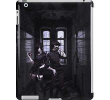 Ken x Toka iPad Case/Skin