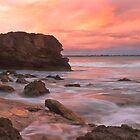 Sunset Dreams  by Matthew Burniston