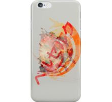 Berzerk iPhone Case/Skin