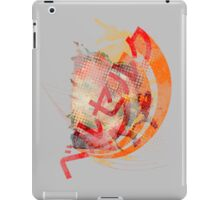 Berzerk iPad Case/Skin