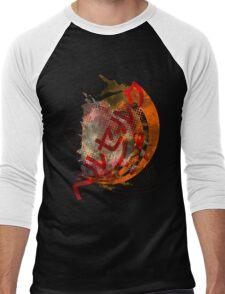 Berzerk Men's Baseball ¾ T-Shirt
