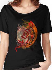 Berzerk Women's Relaxed Fit T-Shirt