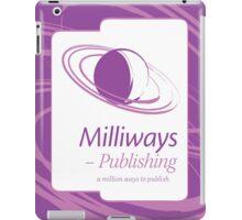 Milliways-Publishing 2. iPad Case/Skin