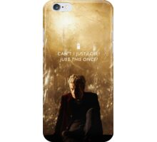 Twelve Doctor Who {CASES, PILLOWS,ETC} iPhone Case/Skin