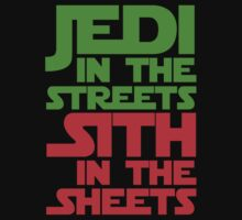 Jedi in the Streets by Look Human
