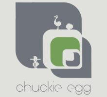 Chuckie Egg T-Shirt