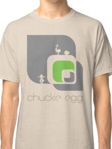 Chuckie Egg Classic T-Shirt