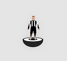 Notts County - 1884 by homework