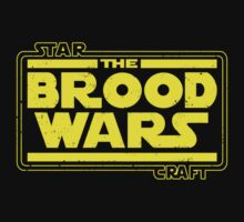 Brood Wars by Baznet